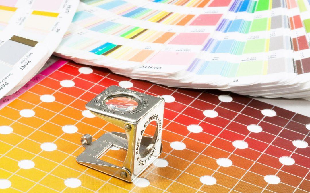 ¿Cómo elegir la paleta de colores para tu web?